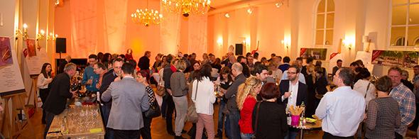 Evento Divino Weinhandel